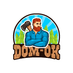 Dom-Ok - срубы домов