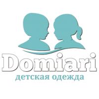 Domiari детская одежда