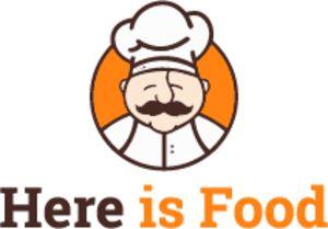 Here is Food
