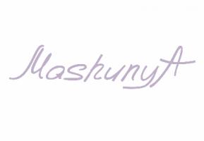 """""""MashunyA"""""""