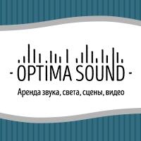 """Компания """"OptimaSound"""" - аренда оборудования для праздников"""