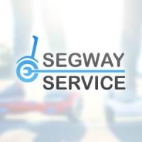 """Компания """"Segway Service"""" - продажа Segway"""
