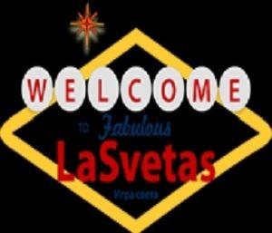 Lasvetas