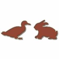 МитРф (мясо утки и кролика)