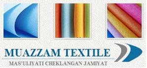 "ООО ""Muazzam-Textile"""