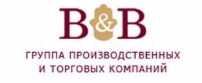 Производственная Компания B&B