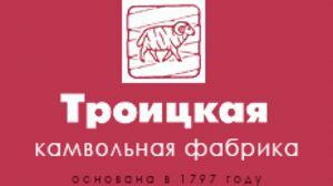 Пряжа из Троицка