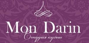 """Студия кухни """"Mon Darin"""""""