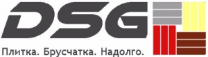 Тротуарная плитка DSG в Воскресенске