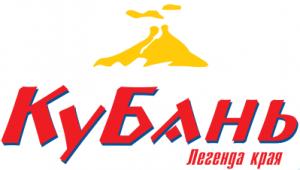 """Вода """"КУБАНЬ"""""""