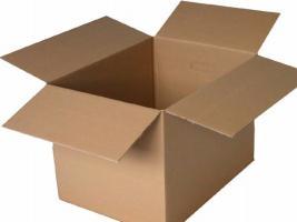 600 (Д) х 400 (Ш) х 400 (В) Картонная коробка