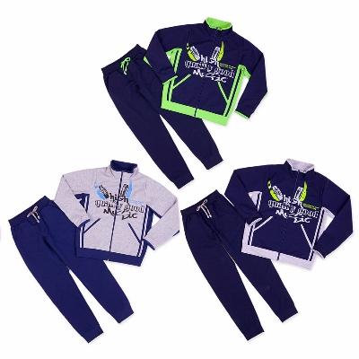 821 Спортивный костюм