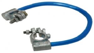 Аккумуляторные клеммы, провода и перемычки акб для отечественных автомобилей