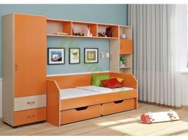Анита детская комната