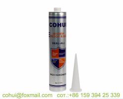 антибактериальный и водонепроницаемый герметик для кухни туалета и ванной