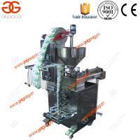 Автоматическое упаковочное оборудование для Пасты\варенья