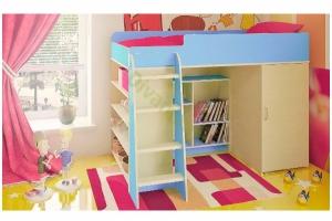 Бамбини детская комната