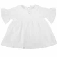 Блузка для девочки, 92-104 см