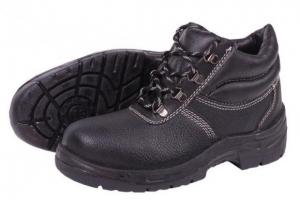 Ботинки арт. 3208 на полиуретановой подошве