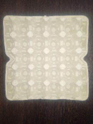 Бугорчатая упаковка (лоток) №25 (на 20 яиц)