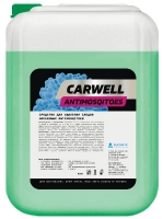 Carwell ANTIMOSQUITOES