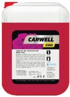 Carwell KING