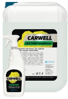Carwell LEATHER CONDITIONER