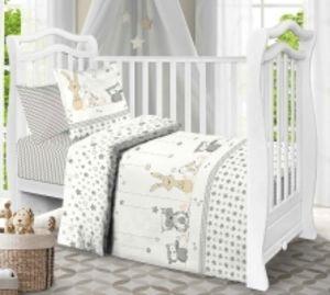 Детское постельное белье оптом от производителя