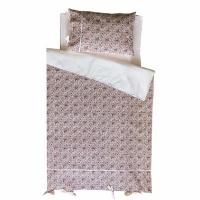Детское постельное белье Розовый Садик