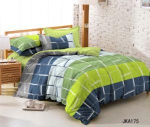 Добрый сон с новыми расцветками в постельном белье из поплина от Партнер 37