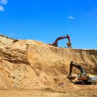 Доставка песка Мытищи