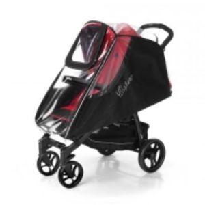 Дождевик для коляски Esspero Cabinet Leatherette