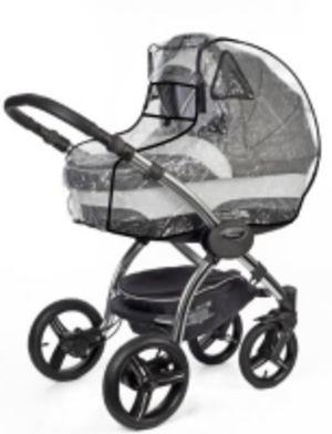 Дождевик Esspero Newborn для коляски-люльки (-25°С)