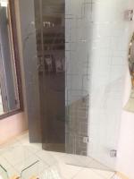 Дверь стеклянная 2000/600/8-10 мм