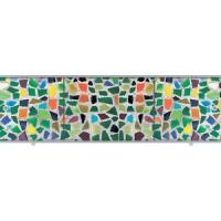 Экран для ванной  №7 Мозаика