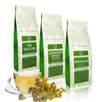Эксклюзивный травяной чай 100гр. (100% натуральный продукт)