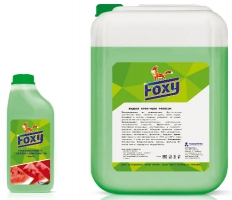 F-002. Жидкое крем-мыло Premium