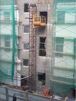 Фасадный подъемник