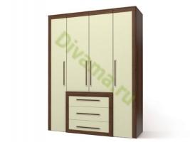 Фелиса 4 шкаф