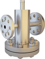 Фильтры сетчатые прямоточные ФС-VIII