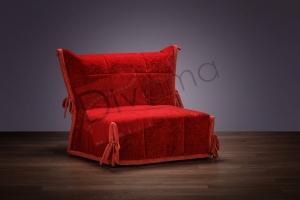 Флора кресло-кровать