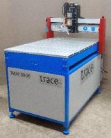 Фрезерный станок Trace Magic с ЧПУ для металлообработки