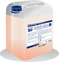 Гель для мытья печей, духовок и грилей EXPERT GRILL арт. 2092