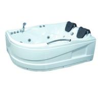 Гидромассажная ванна EVA GOLD OLB-807 R