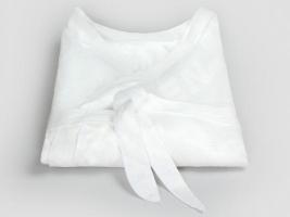 Гигиенический одноразовый халат