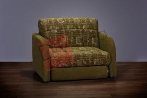 Гламур кресло-кровать