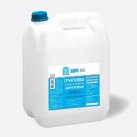Грунт глубокого проникновения, БИРСMIX от 26 руб/литр