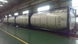 Гуммирование жд, автоцистерн,танк-контейнеров под кислоты