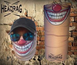 Headrag- бандана (бафф)