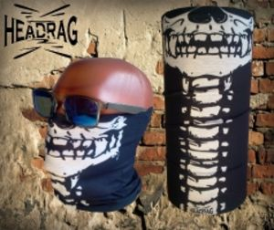 Headrag- банданы (бафф)
